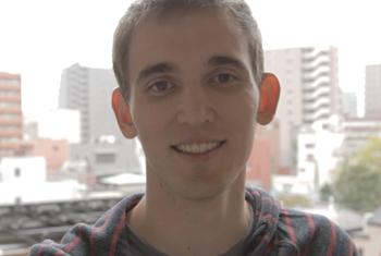 Cameron Peek